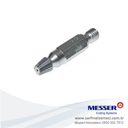 (15-25mm) Messer Gricut 1230 PMYF Cutting Nozzle