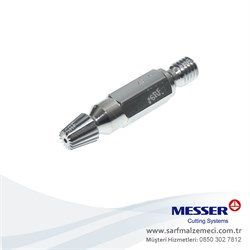 (25-40mm) Messer Gricut 1230 PMYF Cutting Nozzle