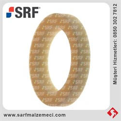 Insulating Disc Ceramic (Bystronic® 4-01642)