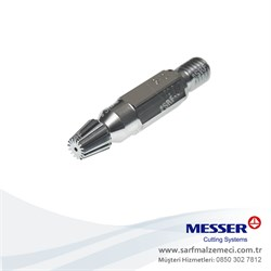 (3-10mm) Messer Gricut 1230 PMYF Cutting Nozzle