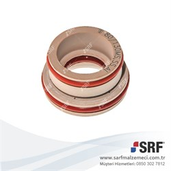 Swirl Ring 80A-130A-220179